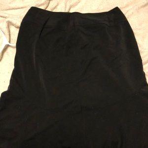 Cato Skirts - Black skirt